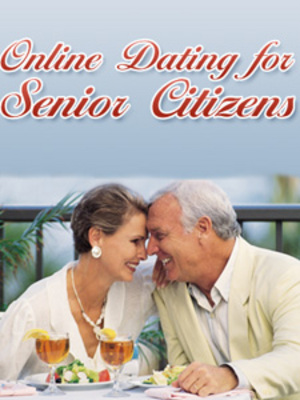 Product picture **New** Online Dating for Senior Citizens
