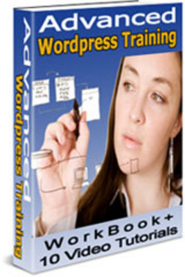 Product picture **New**Advanced Wordpress Training